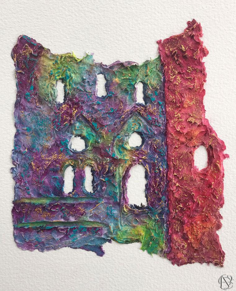 Lothlorien Ruins